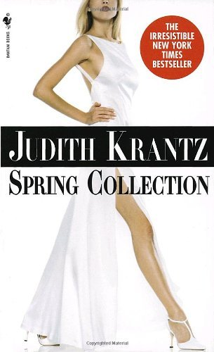 Judith Krantz Spring Collection