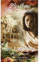 Lurlene Mcdaniel One Last Wish Three Novels Laurel Leaf