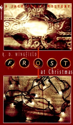 R. D. Wingfield Frost At Christmas