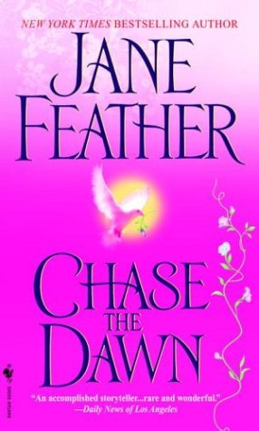 Jane Feather Chase The Dawn