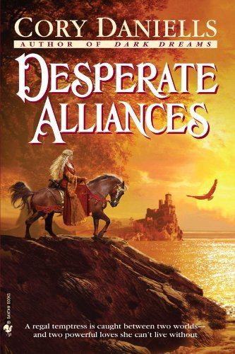 Cory Daniells Desperate Alliances