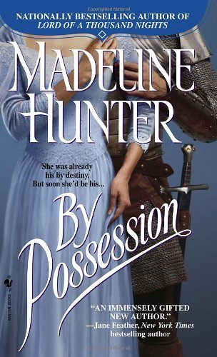 Madeline Hunter By Possession