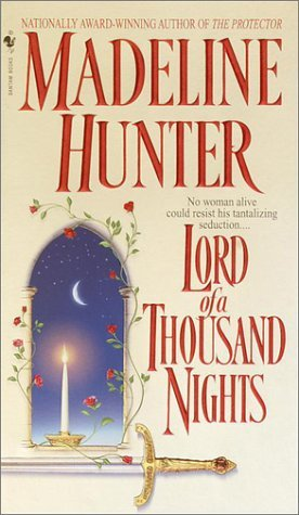 Madeline Hunter Lord Of A Thousand Nights
