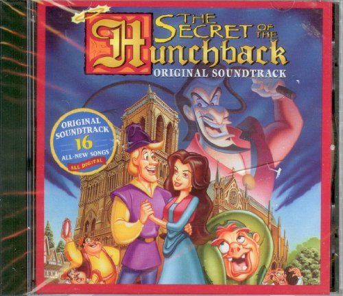 Secret Of The Hunchback Soundtrack
