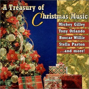 Treasury Of Christmas Music Treasury Of Christmas Music