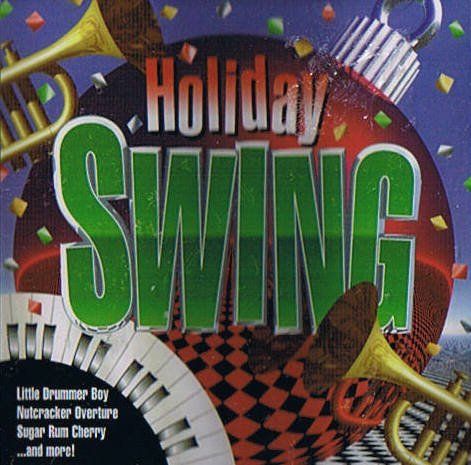 Mistletoe Music Holiday Swing