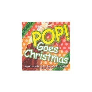 Pop Goes Christmas Pop Goes Christmas