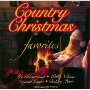 Country Christmas Favorites Country Christmas Favorites
