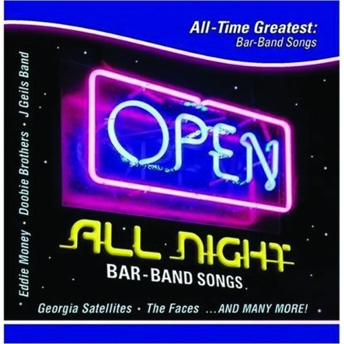 Open All Night All Time Great Open All Night All Time Great Money J. Geils Band Doobie Bro