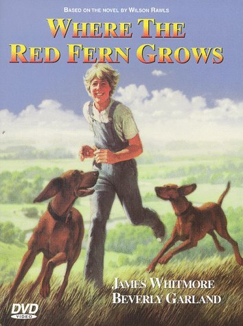 Where The Red Fern Grows Whitmore Garland Clr St G