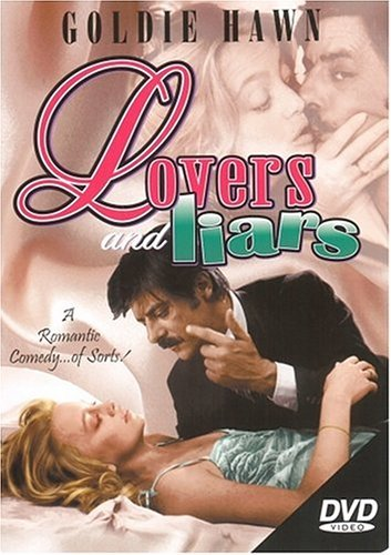 Lovers & Liars Hawn Giannini Auger Clement Be