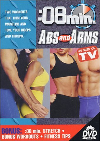 Eight Minute Workout Abs & Arms Clr 5.1 Nr