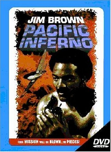 Pacific Inferno Brown Jaeckel Brown