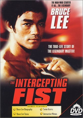Intercepting Fist Intercepting Fist Clr Nr