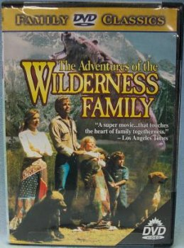 Robert F. Logan Susan Damante Shaw Arthur R. Dubs The Adventures Of The Wilderness Family