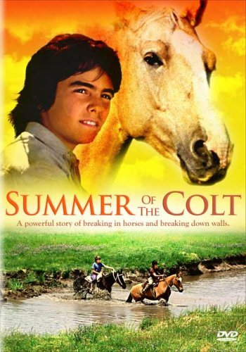 Summer Of The Colt Summer Of The Colt Clr Nr