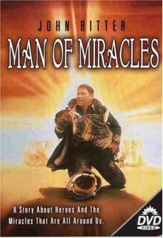 Man Of Miracles Man Of Miracles Clr Nr