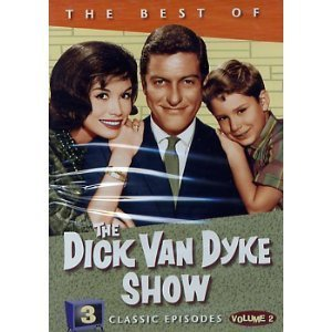 Dick Van Dyke Show Best Of The Vol. 2