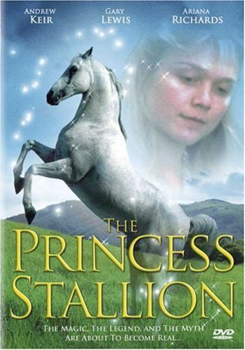 Princess Stallion Richards Lewis Clr G