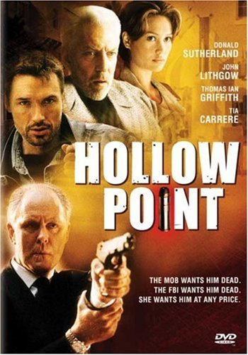 Hollow Point Sutherland Lithgow Clr R