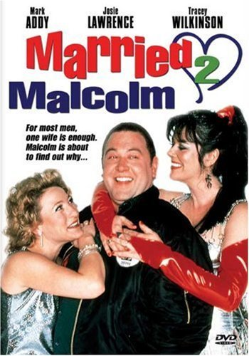 Married 2 Malcolm Married 2 Malcolm Nr