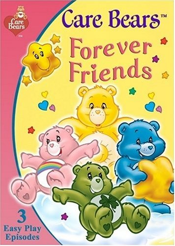 Artist Not Provided Care Bears Forever Friends