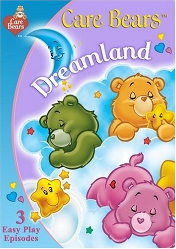 Care Bears Dreamland