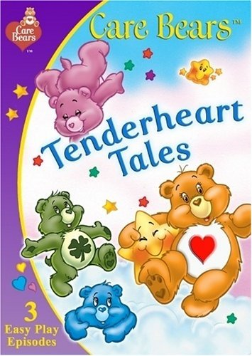 Care Bears Tenderheart Tales