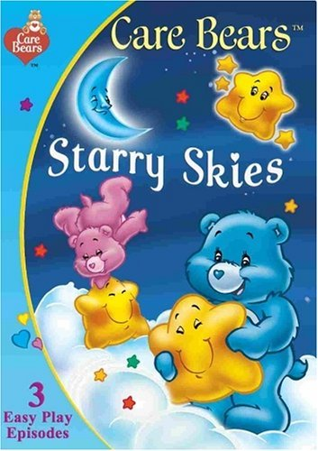Care Bears Starry Skies Starry Skies