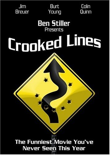 Crooked Lines Crooked Lines Clr Nr
