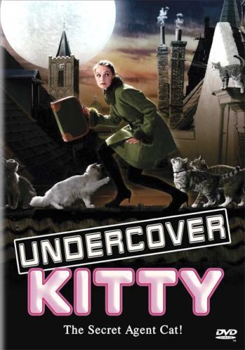 Undercover Kitty Undercover Kitty Clr Nr
