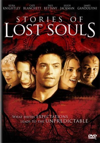 Stories Of Lost Souls Blanchett Knightley Jackman Be Nr