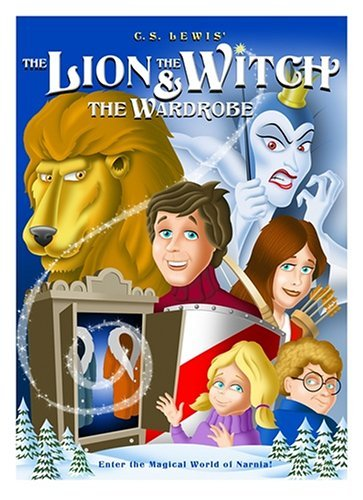 Lion Witch & The Wardrobe (197 Lion Witch & The Wardrobe (197 Clr Chnr