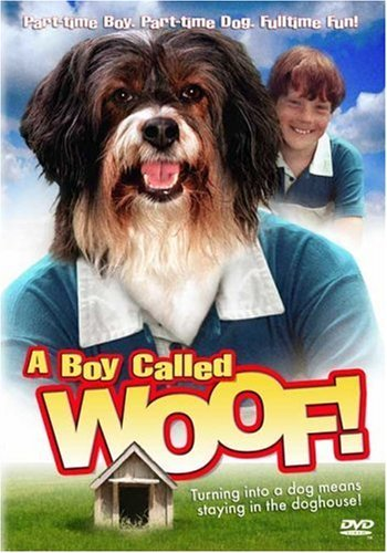 Boy Called Woof Boy Called Woof Clr Nr