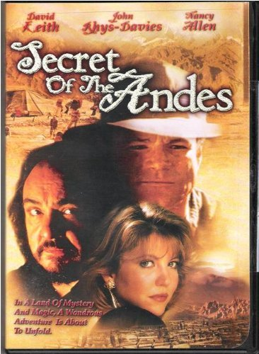Secret Of The Andes Secret Of The Andes