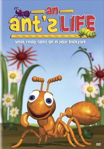 Ants Life Ants Life Clr Nr