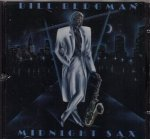 Bill Bergman Midnight Sax