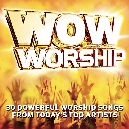 Wow Worship (yellow) Wow Worship (yellow) 2 CD Set