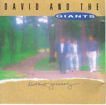 David & The Giants Distant Journey