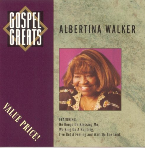 Walker Albertina Gospel Greats