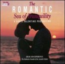 Chris Valentino Romantic Sea Of Tranquility