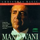 Mantovani Orchestra Christmas Magic