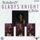 Gladys & Pips Knight Very Best Of