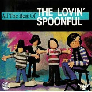 Lovin' Spoonful All The Best Of
