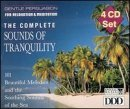 Sounds Of Tranquility Sounds Of Tranquility 4 CD