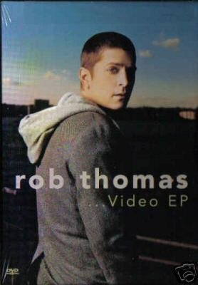 Rob Thomas Video Ep