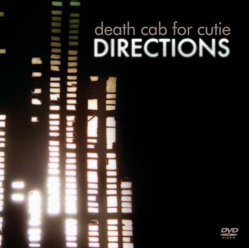 Death Cab For Cutie Directions Jewel Box