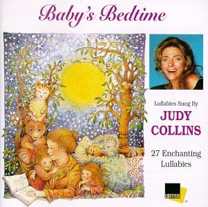 Collins Troost Baby's Bedtime