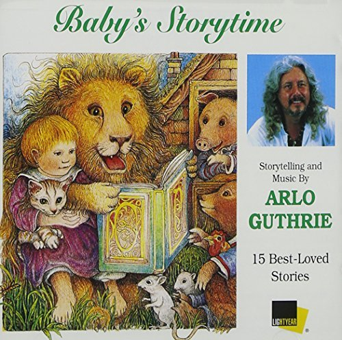 Arlo Guthrie Baby's Storytime