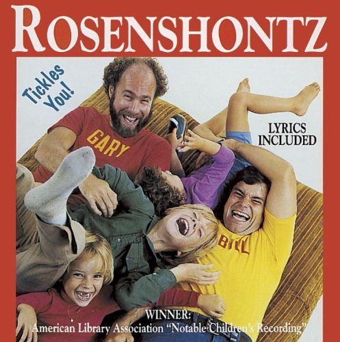 Rosenshontz Tickles You!